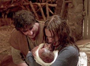 Kelahiran Yesus