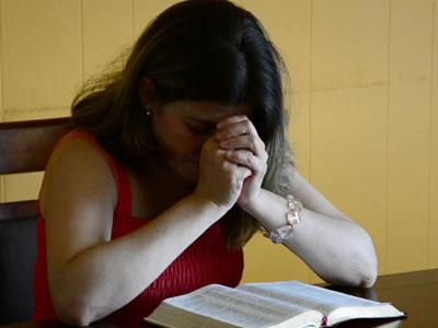 Dinos cómo podemos orar por ti